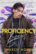 Proficiency bonus cover