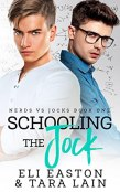 Review: Schooling the Jock by Eli Easton and Tara Lain
