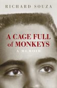 Giveaway: A Cage Full of Monkeys by Richard Souza