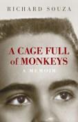 cage full of monkeys cover