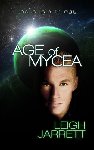 Review: Age of Mycea by Leigh Jarrett