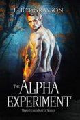 alpha experiment cover