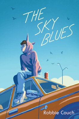 Review: The Sky Blues by Robbie Couch