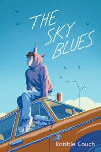 the sky blues cover