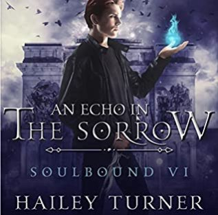 Audiobook Review: An Echo in the Sorrow by Hailey Turner
