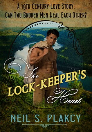 Excerpt and Giveaway: The Lock-Keeper's Heart by Neil S. Plakcy