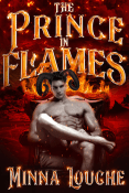 Review: The Prince in Flames by Minna Louche