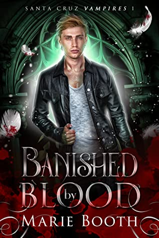 Review: Banished by Blood by Marie Booth