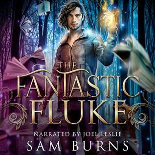 Audiobook Review: The Fantastic Fluke by Sam Burns