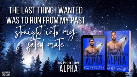his protective alpha