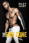 Review: The End Zone by Riley Hart