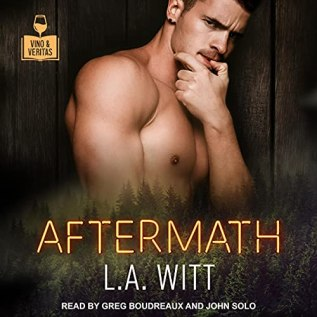 Audiobook Review: Aftermath by L.A. Witt