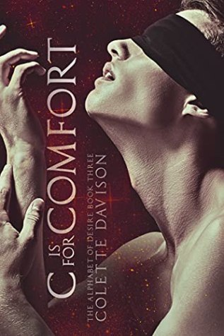 Review: C is for Comfort by Colette Davison