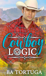 cowboy logic cover