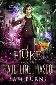Review: Fluke and the Faultline Fiasco by Sam Burns