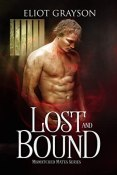 lost and bound cover