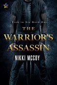 Review: The Warrior's Assassin by Nikki McCoy