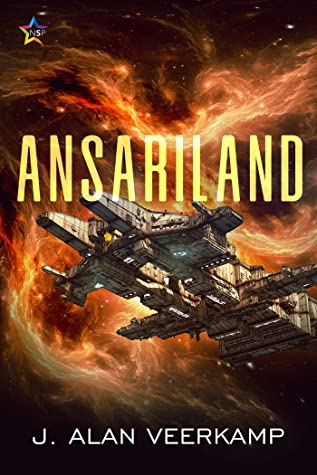 Review: Ansariland by J. Alan Veerkamp