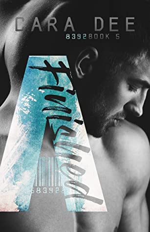 Review: Finished by Cara Dee
