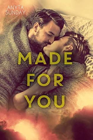 Review: Made For You by Anyta Sunday