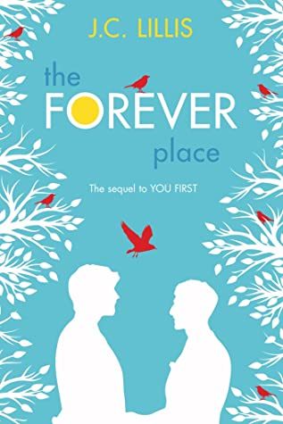 Review: The Forever Place by J.C. Lillis