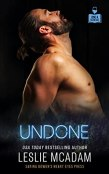 Review: Undone by Leslie McAdam