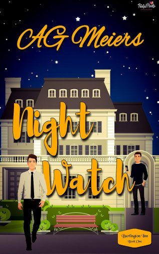 Review: Night Watch by A.G. Meiers