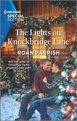 Review: The Lights on Knockbridge Lane by Roan Parrish