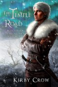Review: The Temple Road by Kirby Crow