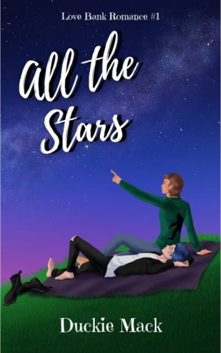 Excerpt and Giveaway: All the Stars by Duckie Mack