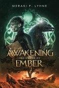 Review: Awakening Ember by Meraki P. Lyhne