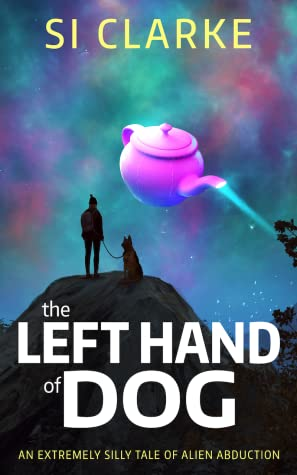 Review: The Left Hand of Dog by S.I. Clarke