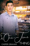 Review: A One-Time Thing by Casper Graham