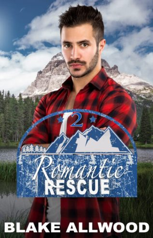 Excerpt and Giveaway: Romantic Rescue by Blake Allwood