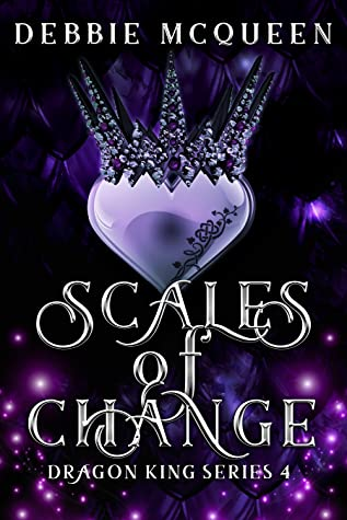 Review: Scales of Change by Debbie McQueen