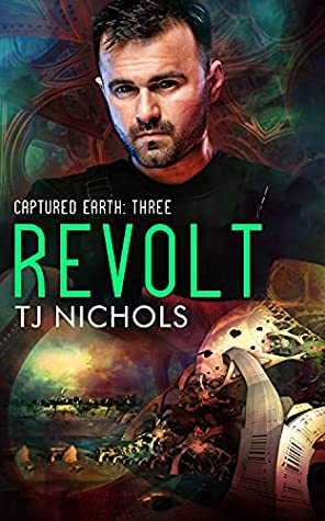 Review: Revolt by T.J. Nichols