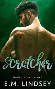 Review: Scratcher by E.M. Lindsey