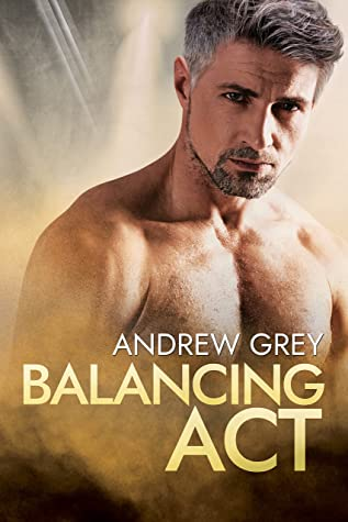 Review: Balancing Act by Andrew Grey