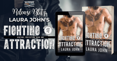 fighting attraction banner