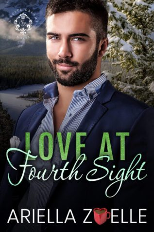 Excerpt and Giveaway: Love at Fourth Sight by Ariella Zoelle