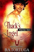 Review: Thack's Angel by B.A. Tortuga
