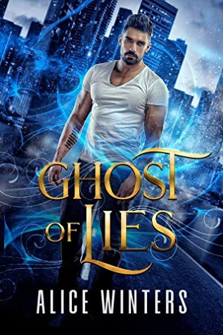 Review: Ghost of Lies by Alice Winters