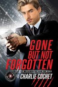 Review: Gone But Not Forgotten by Charlie Cochet