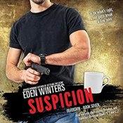 suspicion audio cover