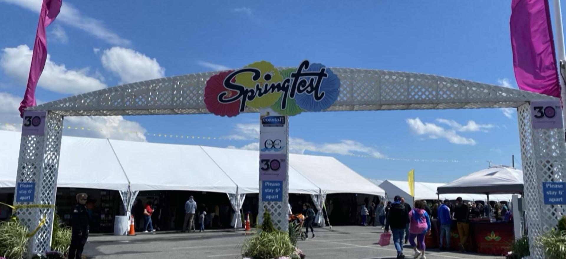 2021 Ocean City Springfest