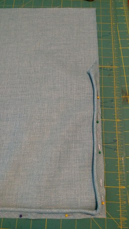 adding cording