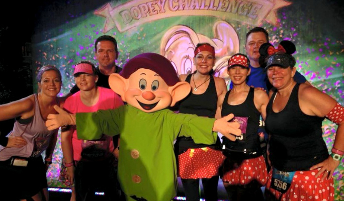 Dopey Challenge Training Update: The Good, The Bad and the Ugly
