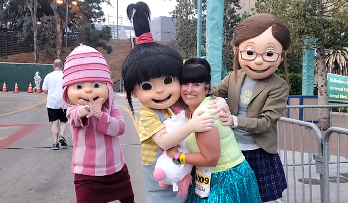 Podcast Episode 90: Running Universal™ Inaugural Minion 5K