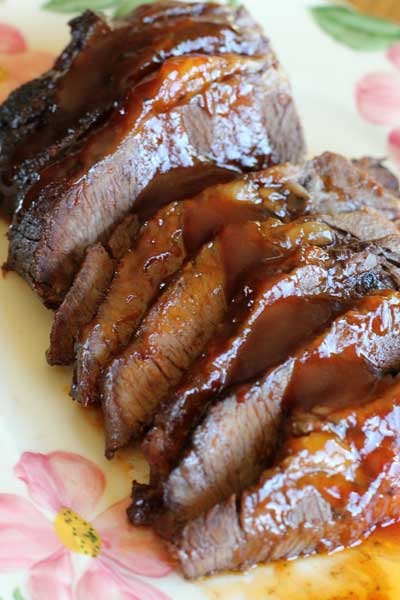 No Fail Beef Brisket