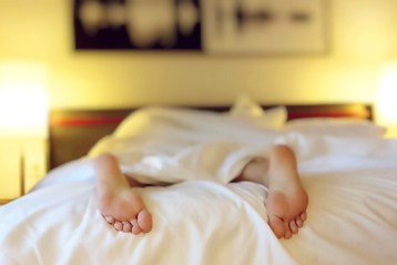 flat sleep